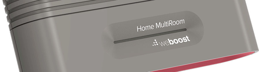 weBoost Home MultiRoom cell signal booster from Powerful Signal