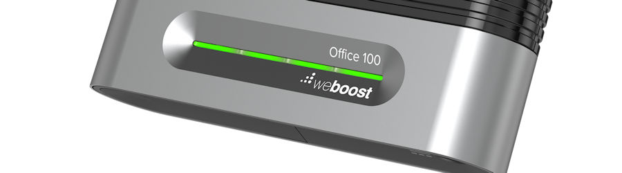 weBoost Office 100 cell signal booster from Powerful Signal