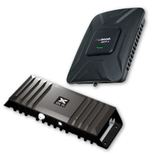 weBoost Drive X 475021 and Cel-Fi GO M G32-2/4/5/12/13M