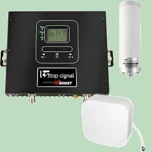 HiBoost Home SLT Smart Link kit | Top Signal Series | TS545115 PRO20-5S-BTW