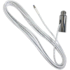 LTE Marine Antenna RFI Quick-Release 38-Inch Whip 6.5 dBi 698–2700 MHz TS210702 spring mount & RG58 coax cable icon