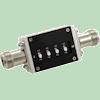 Top Signal TS471010 -10 dB Attenuator 50 Ohm N-Male/N-Female icon