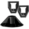 weBoost pole antenna mount brackets and footing 900203 icon