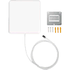 Wilson Electronics panel antenna 75 ohm with mounting hardware 311155 icon