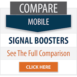 Compare car and truck cell signal boosters