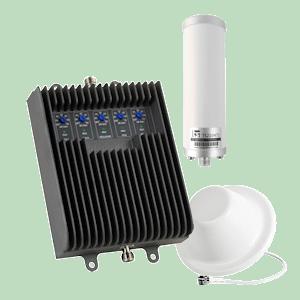SureCall Fusion5s SC-PolysH/O-72 kit