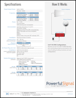 Download the Cel-Fi GO RED G32-12/14 data sheet (PDF)