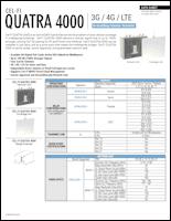 Download the Cel-Fi QUATRA 4000 data sheet (PDF)