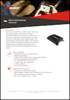 Download the HiBoost Travel 4G 2.0 spec sheet (PDF)