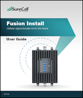 Download the SureCall Fusion Install user guide (PDF)
