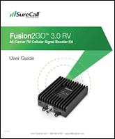 Download the SureCall Fusion2Go 3.0 user guide (PDF)