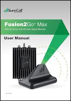 Download the SureCall Fusion2Go Max user guide (PDF)