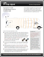 Download the Cel-Fi GO RV installation guide (PDF)
