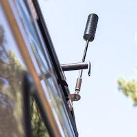 Top Signal Cel-Fi GO Adventure Van RV Cell Signal Booster TS559129 Wilson Electronics OTR Antenna