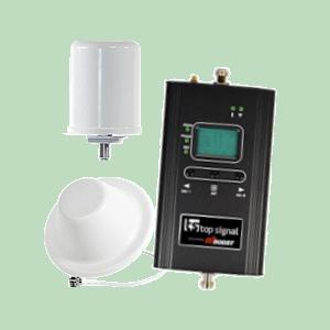 Top Signal HiBoost Home 4K Smart Link TS542111 F10G-5S-BTW kit