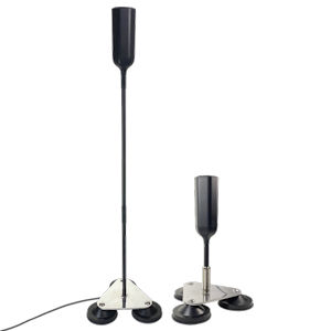 Top Signal MagMAX 3X magnetic OTR antenna mount TS432011 with Wilson Electronics Drive OTR antenna 311229