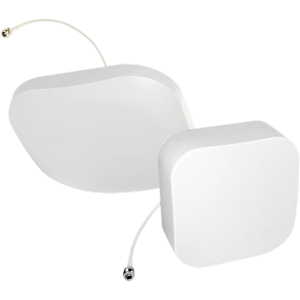 Top Signal EDGE Dual-Mount Dome Antenna TS250620 and Top Signal Dual-Mount Dome Antenna TS260820