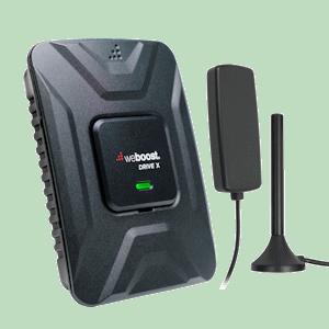 weBoost Drive X 475021 kit