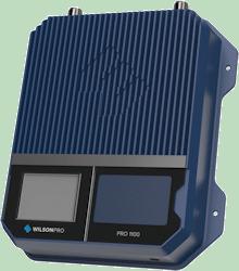 WilsonPro 1100 cellular DAS signal booster system