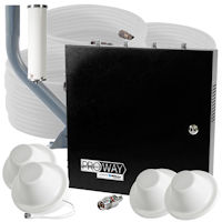 WilsonPro 70 PLUS Office Pro MAX Plenum System with 4 Antennas 463127