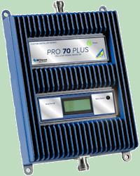 WilsonPro 70 Plus cellular DAS signal booster