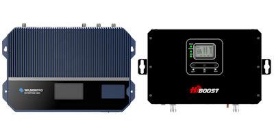 WilsonPro 1300 460149 and HiBoost SLW Pro25-5S-BTW