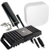 RV Cel-Fi GO Cell Signal Booster for Motorhomes & Trailers | Top Signal Series | TS559119