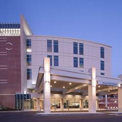 Custom solution: Massachusetts hospital (76,000 ft²)