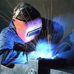 Custom solution: South Carolina welding company (14,000 ft²)