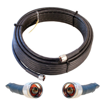 Wilson 952360 WILSON400 Coax Cable 60 ft. with N-Male Connectors