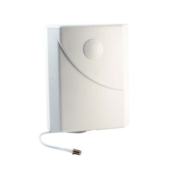 Wilson 311155 Indoor Wall-Mount Directional Cellular Panel Antenna with F-Female Connector (75 Ohm)