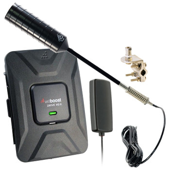 weBoost Drive 4G-X RV/Truck Cell Signal Booster 470510