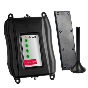 weBoost Drive 4G-M Cell Phone Signal Booster for Vehicles 470108: Kit