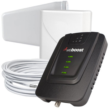 weBoost Connect 4G Cell Phone Signal Booster for Homes 470103: Kit