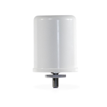 Top Signal TS210371 4G/3G Outdoor/Indoor Omnidirectional Antenna with N-Female Connector (50 Ohm): Upturned