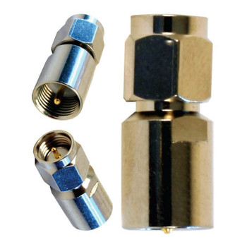 Top Signal TS451019 FME-Male to SMA-Male Connector