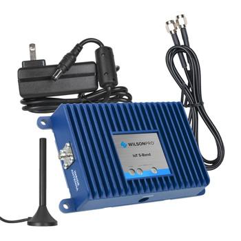 WilsonPro IoT 5-Band M2M Cellular Amplifier AC Power Supply (460119)
