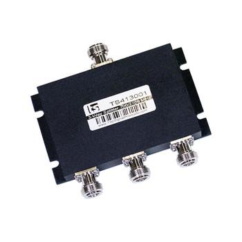 Top Signal 3-Way Splitter 50 Ohm N-Female TS413001