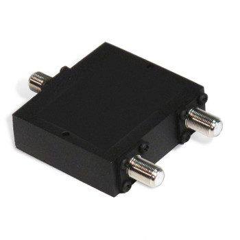 Wilson 859993 2-Way Splitter with F-Female Connectors (75 Ohm)