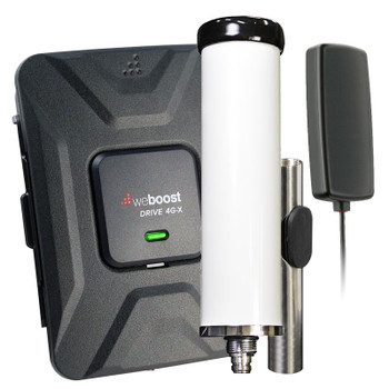 weBoost Drive 4G-X Marine Cell Signal Booster 470510: Kit