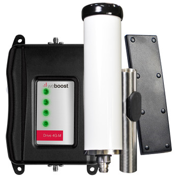 weBoost Drive 4G-M Marine Cell Signal Booster 470108: Kit