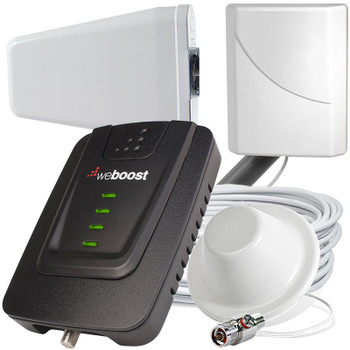 weBoost Connect 4G Home Booster 470103R Refurbished: Kit