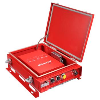 SureCall Guardian3 QR 80 dB Public Safety Band Bi-Directional Amplifer SC-TriPSBS-80-QR: Open (Display)