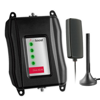 weBoost Drive 4G-M Vehicle Cell Signal Booster 470121: Kit