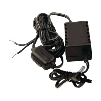 Wilson DC 12V Hardwire Power Supply for Vehicle Boosters 851111