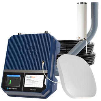 WilsonPro 1100 (460147) 50 Ohm 1-Antenna Kit