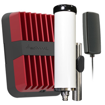 Marine weBoost Drive Reach Cell Signal Booster Kit (470154)