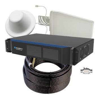 WilsonPro Enterprise 1300R Rack-Mount Commercial Booster with WilsonPro Cloud 460150
