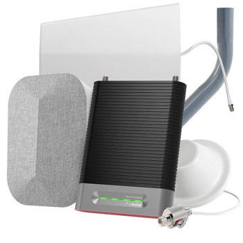 weBoost Home Complete Cell Signal Booster (470145) BONUS Kit