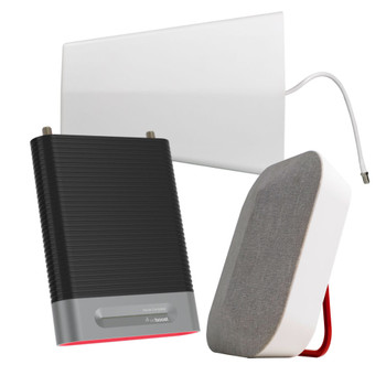 weBoost Home Complete Cell Signal Booster (470145): Kit